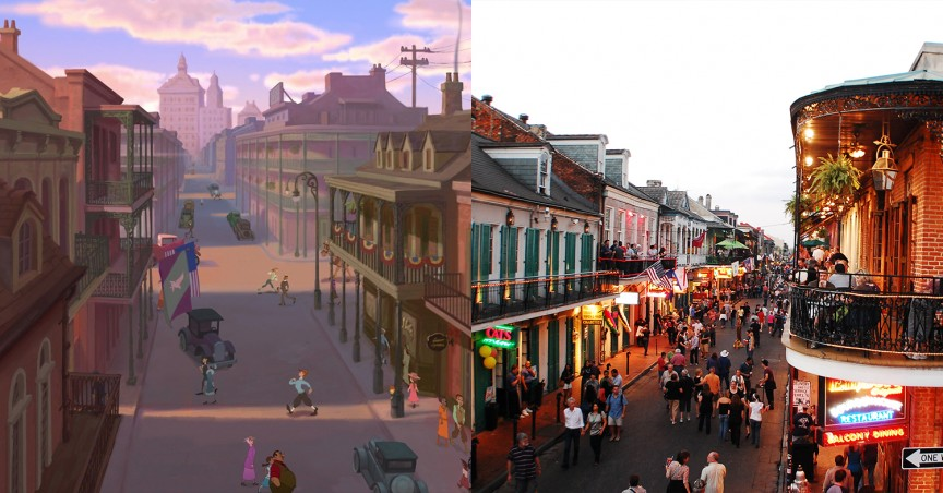 New Orleans, Mỹ