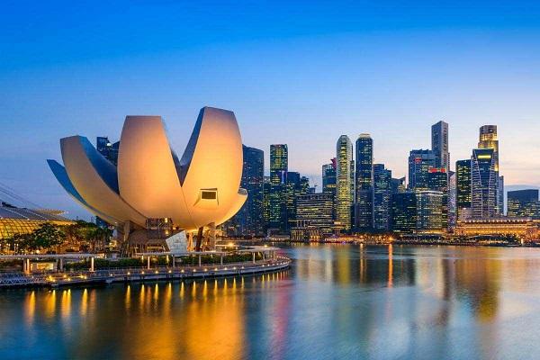 Thời gian bay từ Việt Nam sang Singapore mất bao lâu?